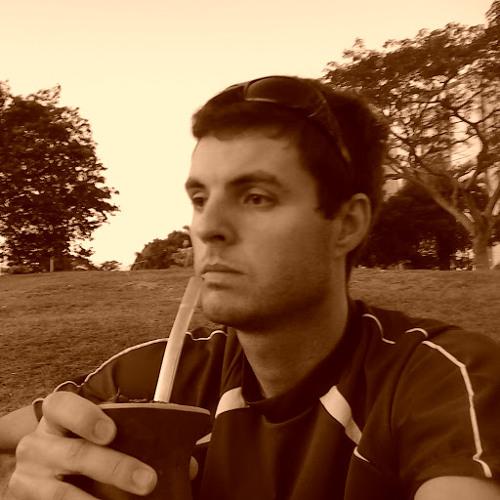 Jeziel Kaiper's avatar
