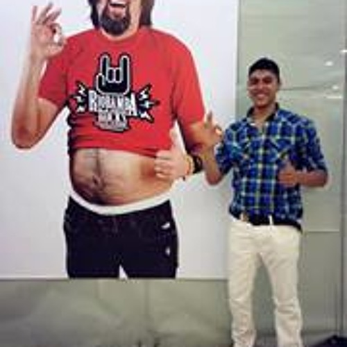 Fabian Burgos Hbk's avatar