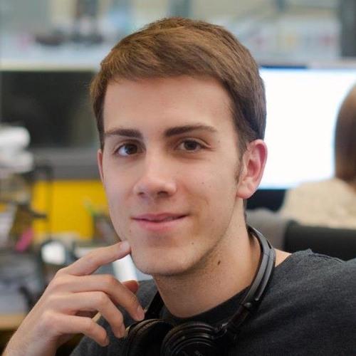 JamesSantelli's avatar