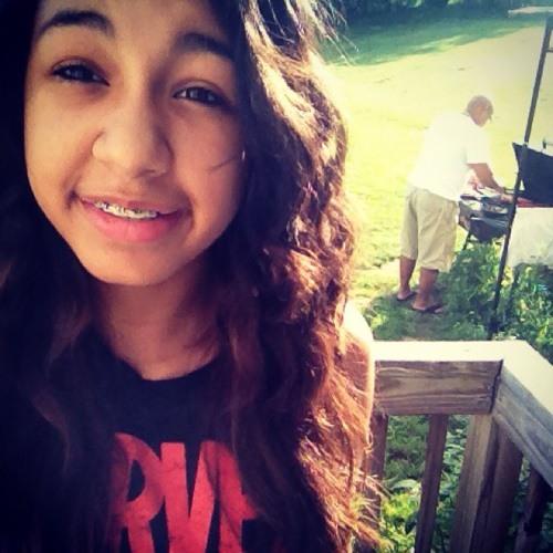 Crystal Angelique Perez's avatar