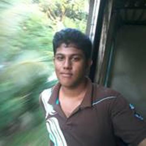 Shammi Nimesh's avatar