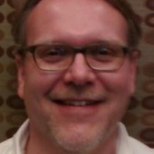 David R. Geyer's avatar