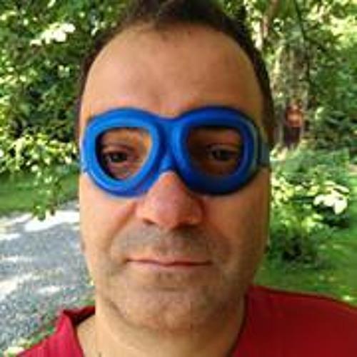 Sergey Kudrov's avatar