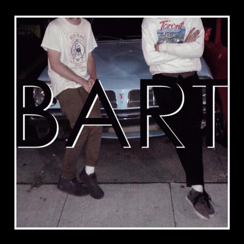 Bart's avatar
