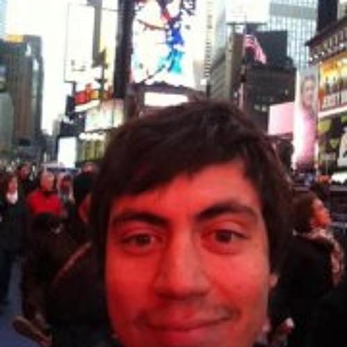 Carlos Van Veen's avatar
