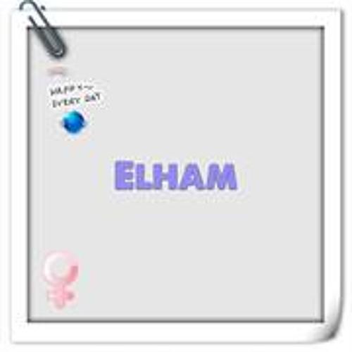 Elham Talebian's avatar