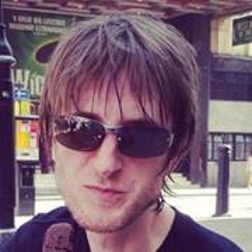 Christopher Lancaster 1's avatar