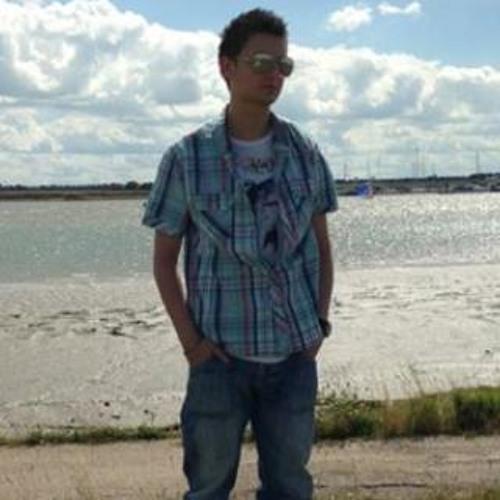 Mark_Saunders's avatar