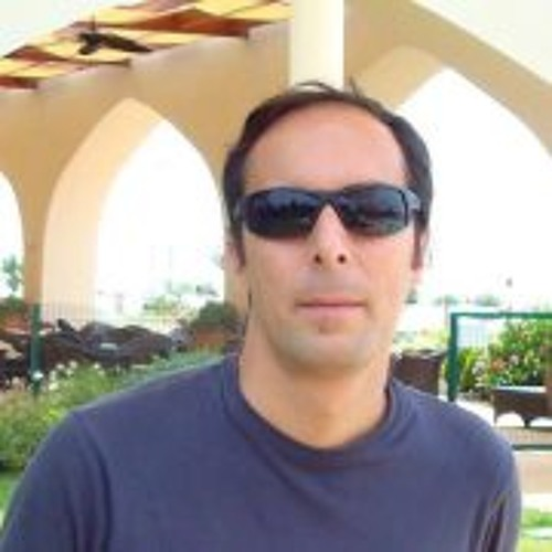 Luis Pires 12's avatar