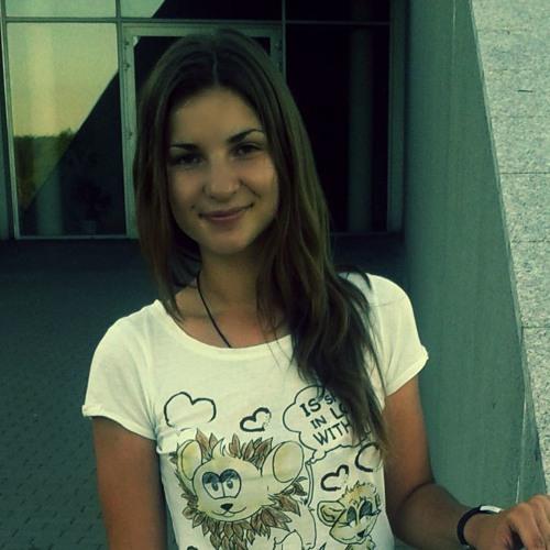 Karina Gaidukaite's avatar