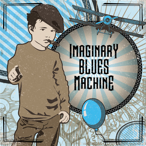 ImaginaryBluesMachine's avatar