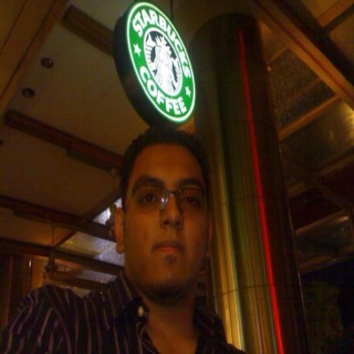 Abadi Khaled's avatar