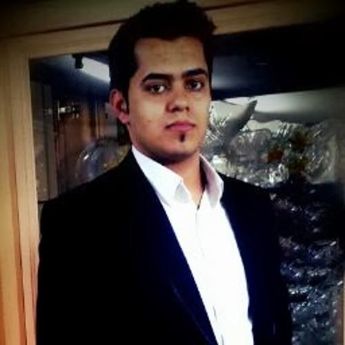 Ata Alikhani's avatar