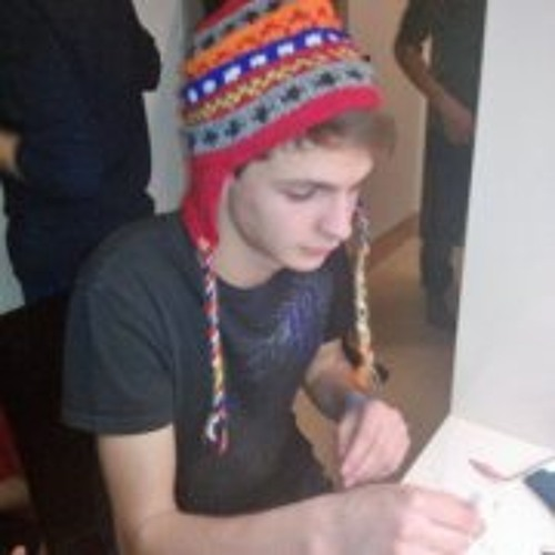 Alberto Tittoni's avatar