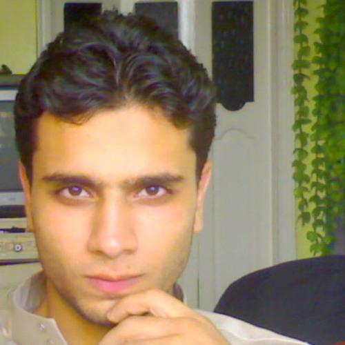 khaled wafaay's avatar