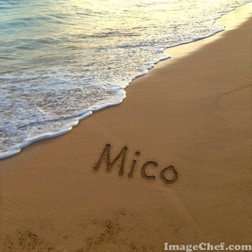 Mico Maico's avatar