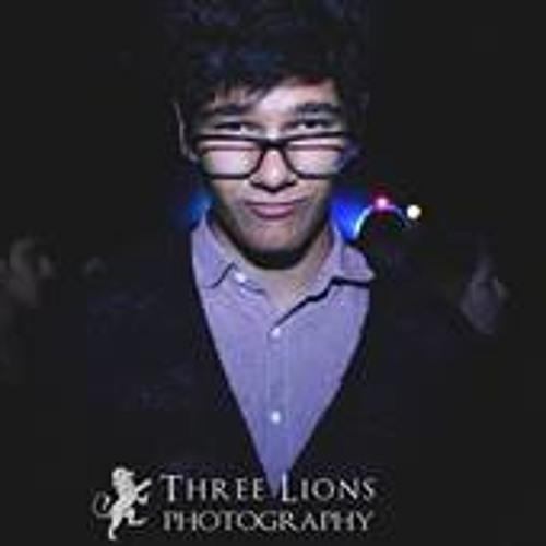 Jeremy Rich 3's avatar