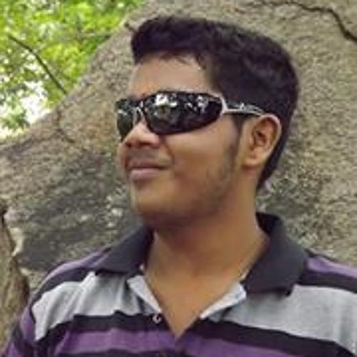 Sudhindra Gopal's avatar