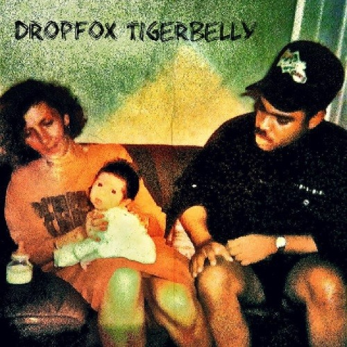 DROPFOx TIGERBELLy's avatar