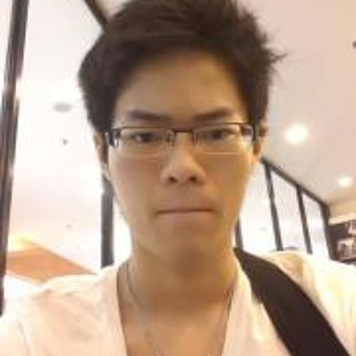 Choong Wei Kang's avatar