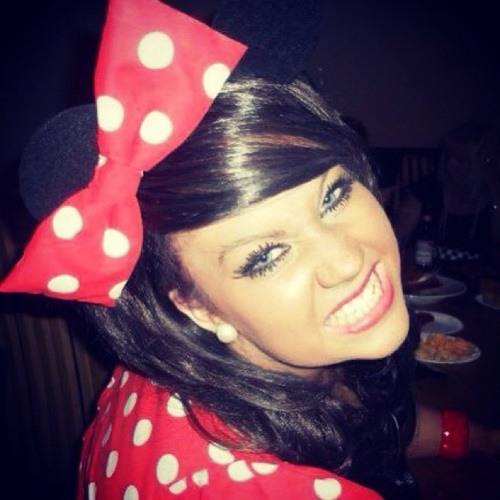 Chanel Milne's avatar
