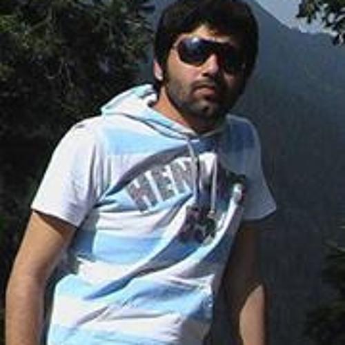Amir Ayaz Khan's avatar