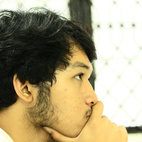 Muhammad Hilmy Hakim's avatar