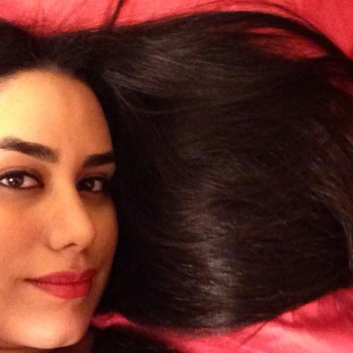 Azin shafiei's avatar