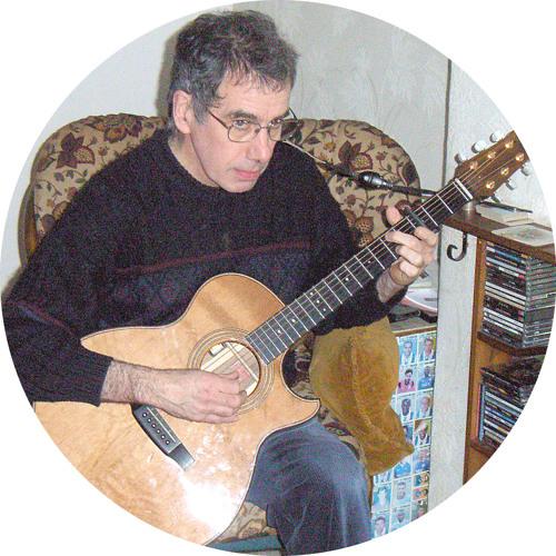Folkyjohn's avatar