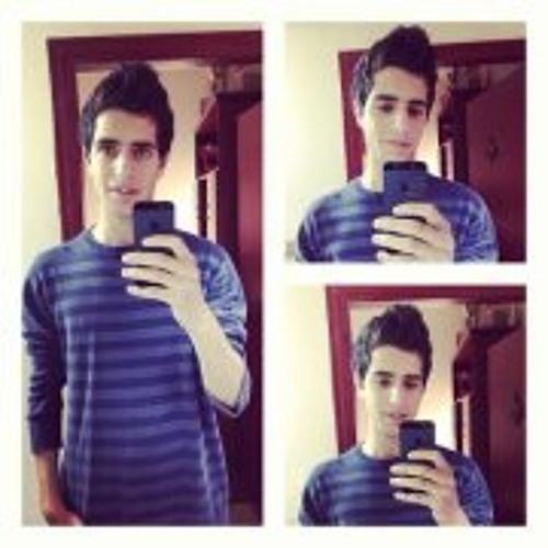 Zaher Jaber's avatar