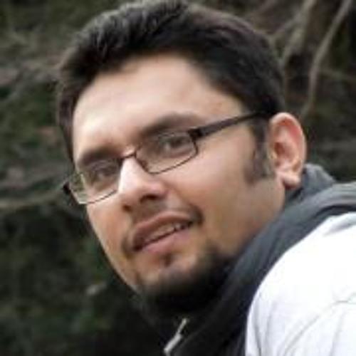 Hadi Sobhani's avatar