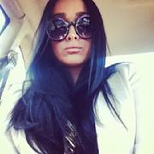 Mahsa Aligholi 1's avatar