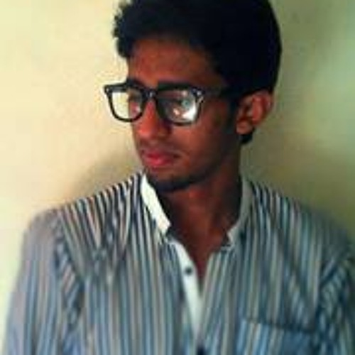 Shaheer Ali 1's avatar