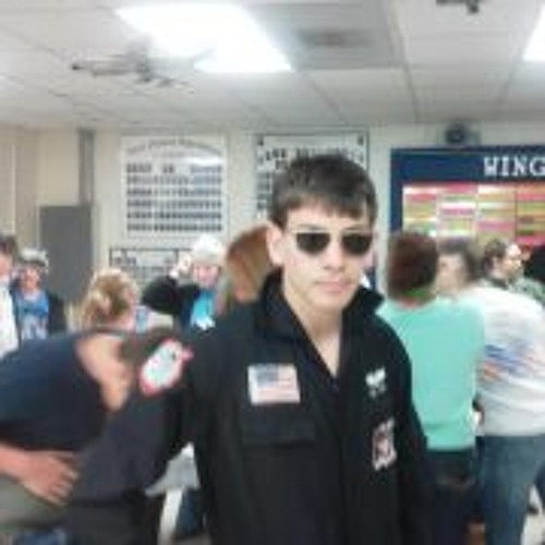 Robby Vietze's avatar