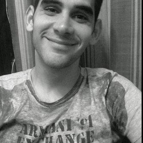 Martin rossi's avatar