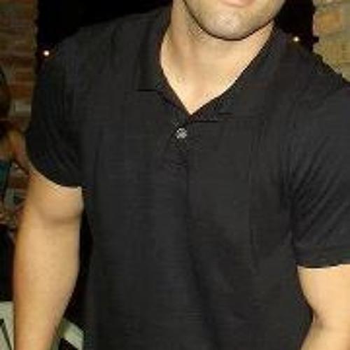 Alex Pereira 24's avatar