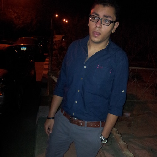 Mohamed Alaa 33's avatar