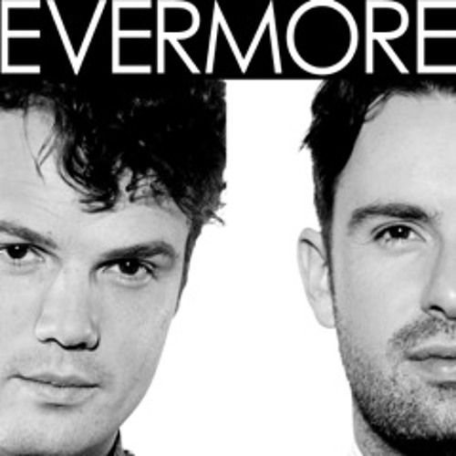 EVERMORE (Official)'s avatar
