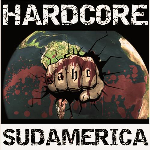 Sudamerica Hardcore's avatar