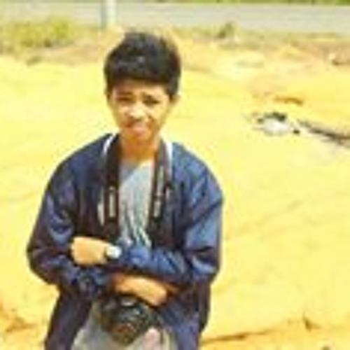 Reza Alfin's avatar