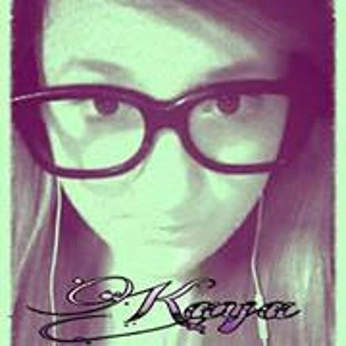 Kaya Burke's avatar