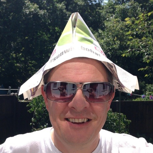 Andrew Carrington's avatar