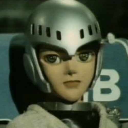 Mike Brookfield's avatar
