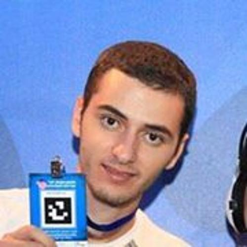 Oran Tamir's avatar
