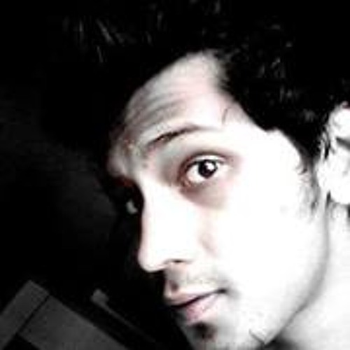 Abhishek Pujar's avatar