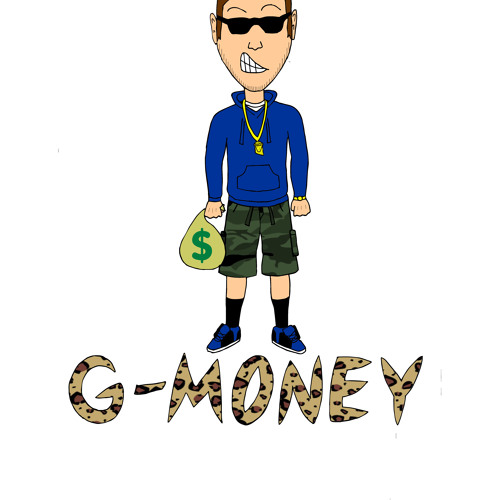 G-MoneyMusic's avatar