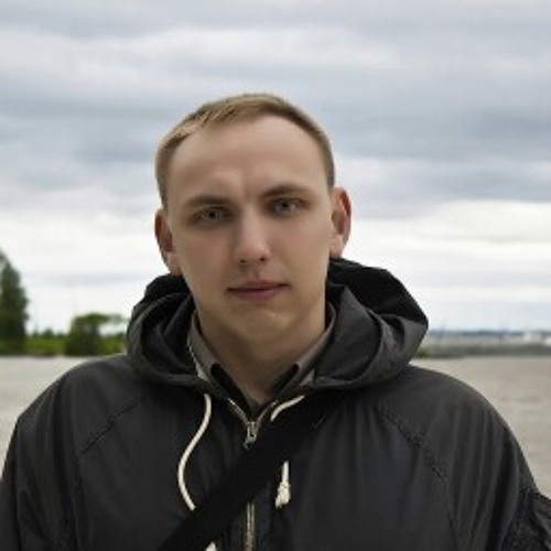 Artem Krutalevich's avatar