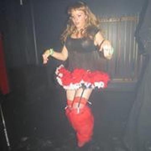 Tanya Ritchie's avatar