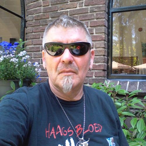 Professor Azzacove's avatar