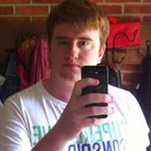 André Backeby's avatar